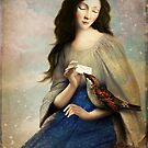 The Messenger by ChristianSchloe