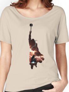Hammer of Thunder and Lightning Women's Relaxed Fit T-Shirt