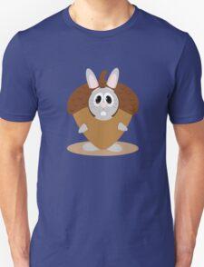 Acorn Bunny Unisex T-Shirt