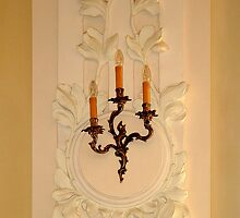 Candelabrum by snotbubble