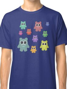 Colourful Bear Classic T-Shirt