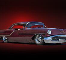1957 Oldsmobile Custom Studio 1 by DaveKoontz