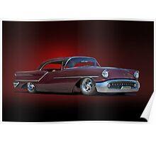 1957 Oldsmobile Custom Studio 1 Poster