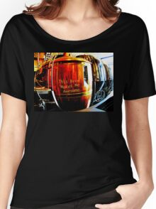 This Beer Makes Me Awesome Women's Relaxed Fit T-Shirt