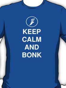 Keep Calm And Bonk T-Shirt