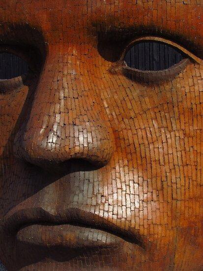 The Iron Mask by wiggyofipswich