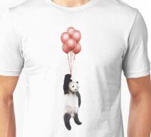 Pandaloons Unisex T-Shirt