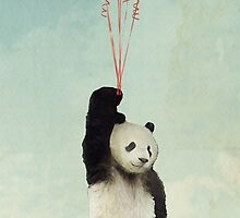 Pandaloons by Vin  Zzep