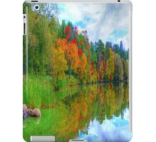 Excellence in Light & Reflection  iPad Case/Skin