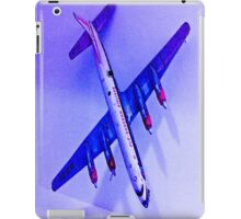 Travel to the south! iPad Case/Skin