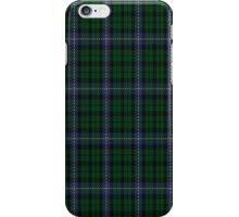 01244 Tunis Garden Fashion Tartan Fabric Print Iphone Case iPhone Case/Skin