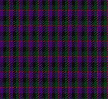 01248 Huckleberry Freeze Fashion Tartan Fabric Print Iphone Case by Detnecs2013