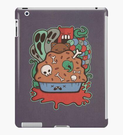 Muffin of Death iPad Case/Skin