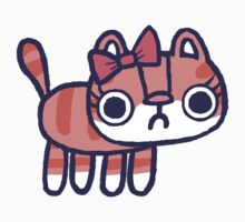 Sundae, the cutest hackycat by hackycat