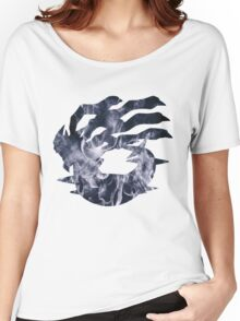 Giratina used shadow force Women's Relaxed Fit T-Shirt