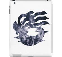 Giratina used shadow force iPad Case/Skin