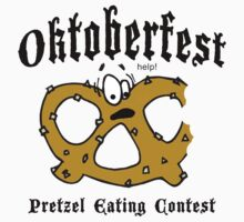 Funny Oktoberfest by HolidayT-Shirts