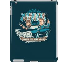 A Family Business iPad Case/Skin