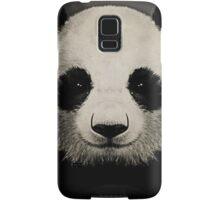 panda eyes 02 Samsung Galaxy Case/Skin