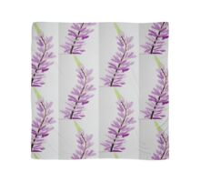Where the purple Lupine grows. Scarf
