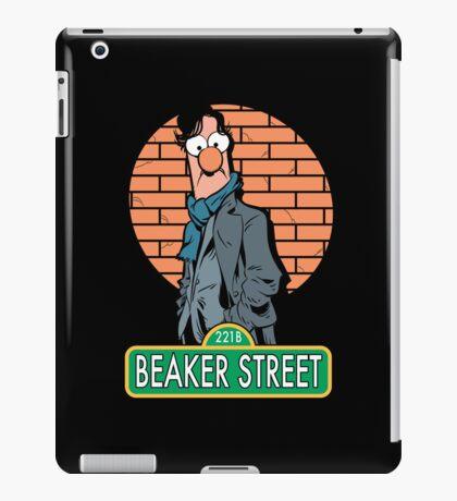 Beaker Street iPad Case/Skin