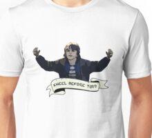 Kneel before Todd Unisex T-Shirt
