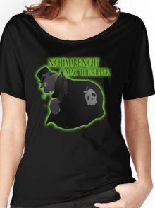 Mac the Ripper Women's Relaxed Fit T-Shirt