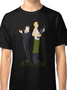 Consulting Boyfriends Classic T-Shirt