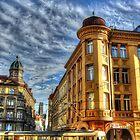 Beautiful Prague by Mpampis Mantoukas