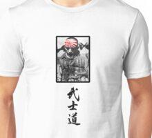 Bushido - Kamikaze Unisex T-Shirt