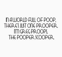 Pooper Scooper by SwordStruck
