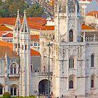 Mosteiro dos Jerónimos. Monastery. by terezadelpilar~ art & architecture