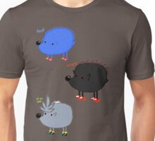 sonc and friends Unisex T-Shirt