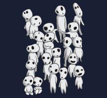 Tree's spirits Kids Clothes