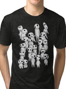 Tree's spirits Tri-blend T-Shirt