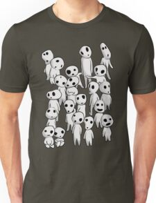 Tree's spirits Unisex T-Shirt