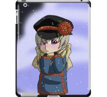 Little Vanya iPad Case/Skin
