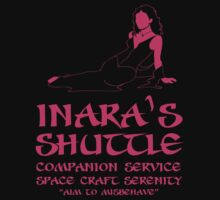 Inara`s Shuttle by kentcribbs