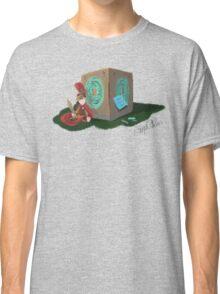 Pandorable (FULL) Classic T-Shirt