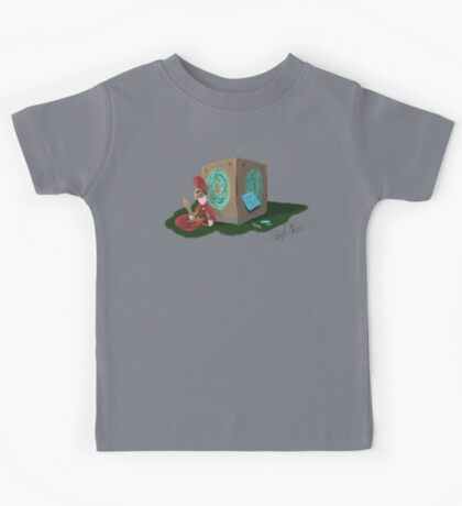 Pandorable (FULL) Kids Tee