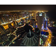 85th Floor Photographic Print
