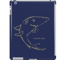 Shark iPad Case/Skin