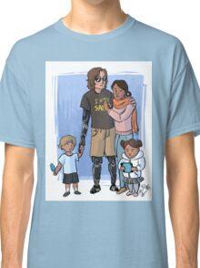 Skywalker Family Classic T-Shirt