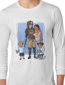 Skywalker Family Long Sleeve T-Shirt
