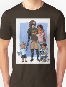 Skywalker Family Unisex T-Shirt