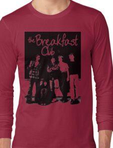 Breakfast club Long Sleeve T-Shirt