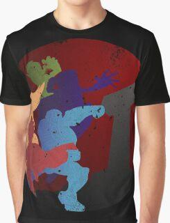 Titans Graphic T-Shirt