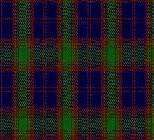 01267 Arrested Greenery Fashion Tartan Fabric Print Iphone Case by Detnecs2013