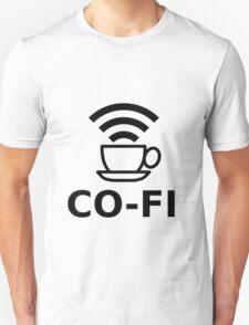 CO-FI Unisex T-Shirt