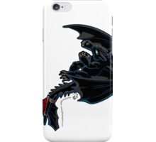 Toothless - Night Fury COLOUR iPhone Case/Skin